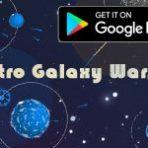 Retro Galaxy Wars  2